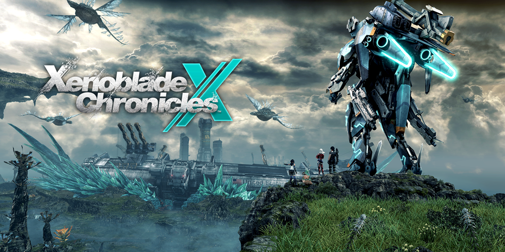 Xenoblade Chronicles X was the game that convinced me to buy a Wii U. Fun fact: when I got a 3DS, Xenoblade Chronicles 3D was the first game I purchased. I have played neither yet, which is the truly shameful fact here.